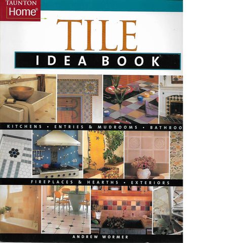 Tile Idea Book | Andrew Wormer