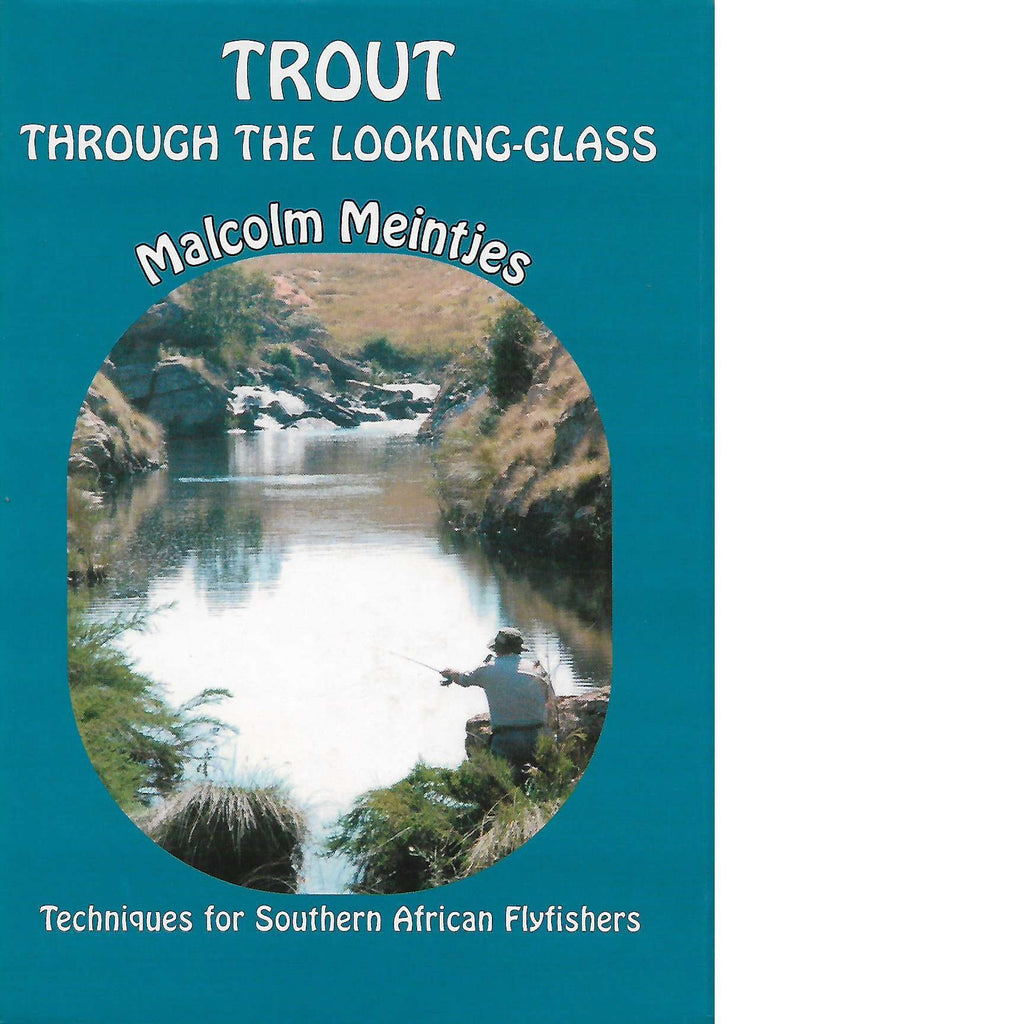 Bookdealers:Trout Through the Looking-Glass | Malcolm Meintjes