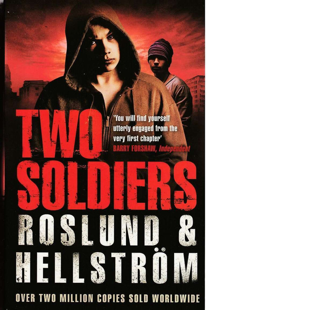 Two Soldiers | Borge Hellstrom