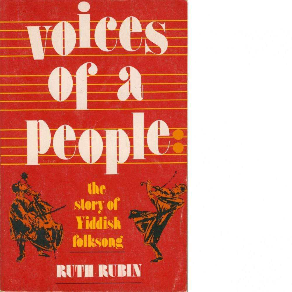 Bookdealers:Voices of a People