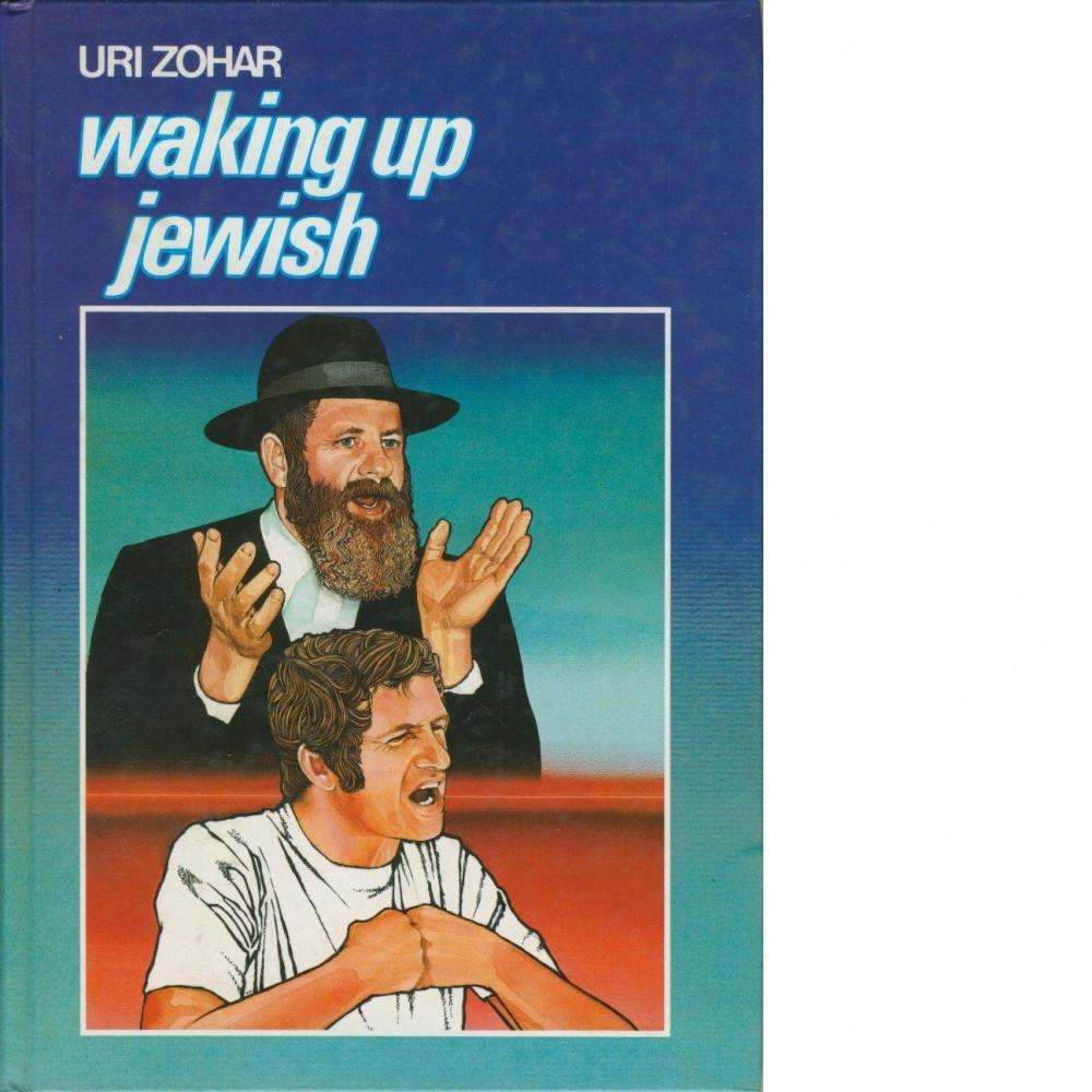 Bookdealers:Waking Up Jewish