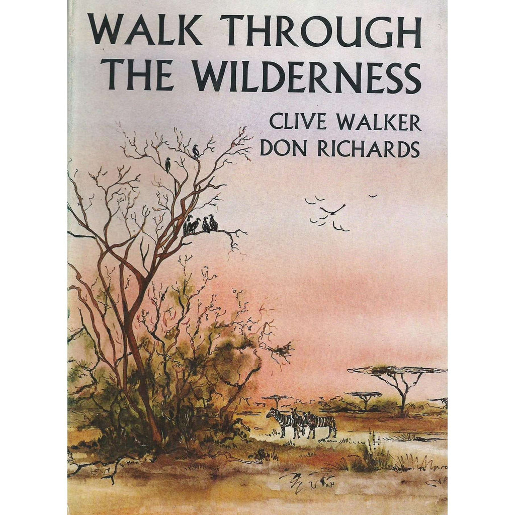 Bookdealers:Walk Through The Wilderness