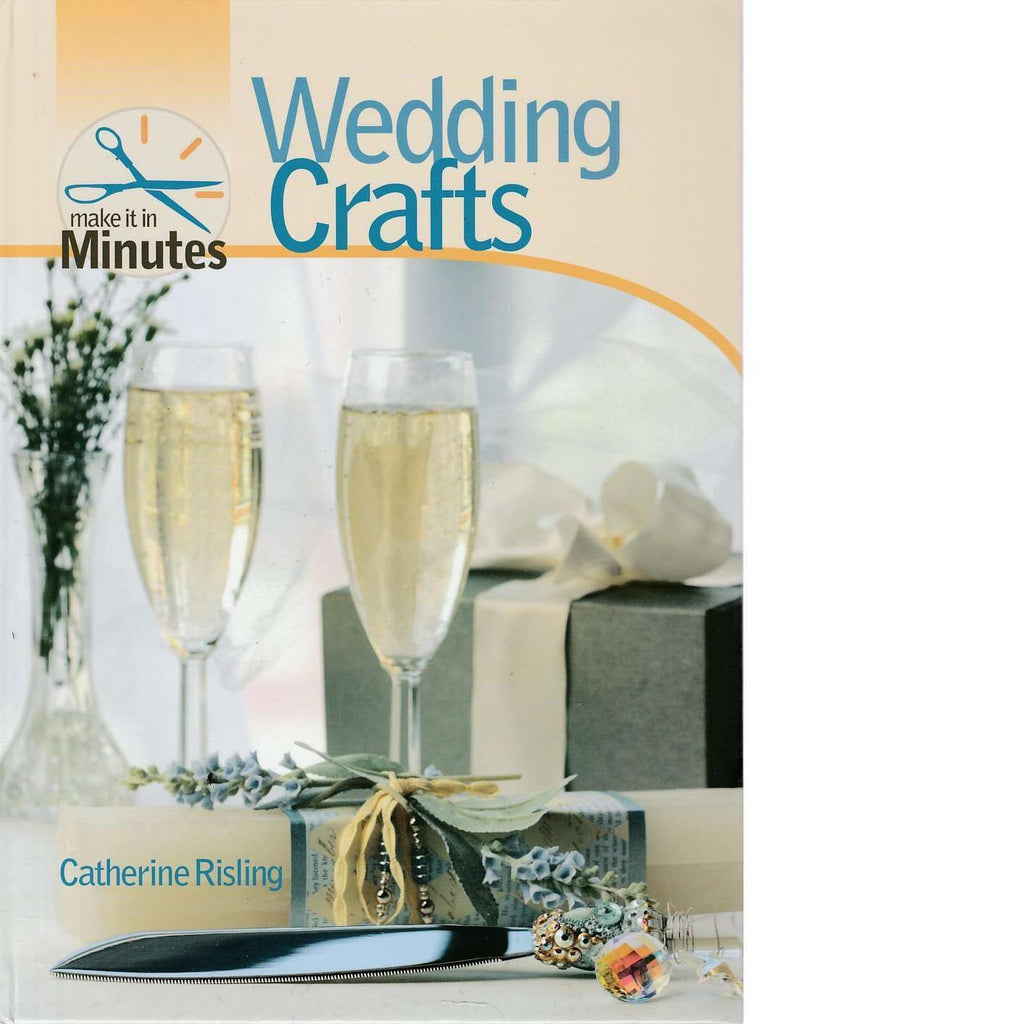 Bookdealers:Wedding Crafts | Catherine Risling
