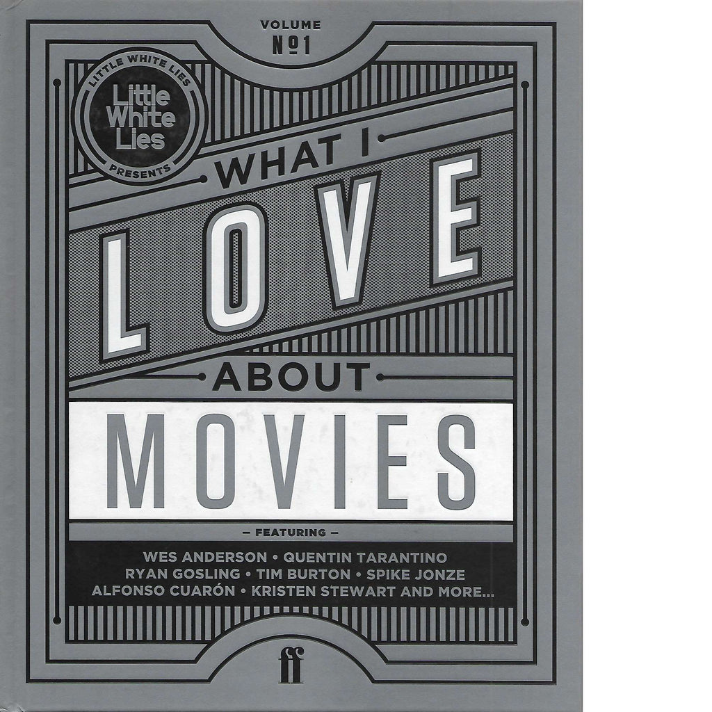 Bookdealers:What I Love About Movies | Little White Lies