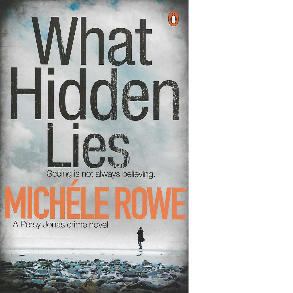 Bookdealers:What Hidden Lies | Michele Rowe