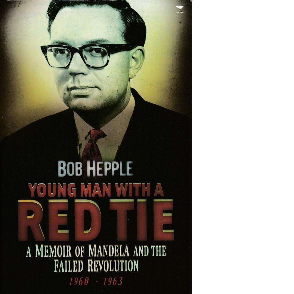 Bookdealers:Young Man with a Red Tie | Bob Hepple