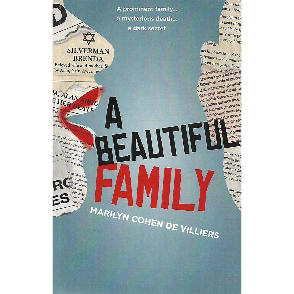 Bookdealers:A Beautiful Family (Inscribed by Author) | Marilyn Cohen de Villiers
