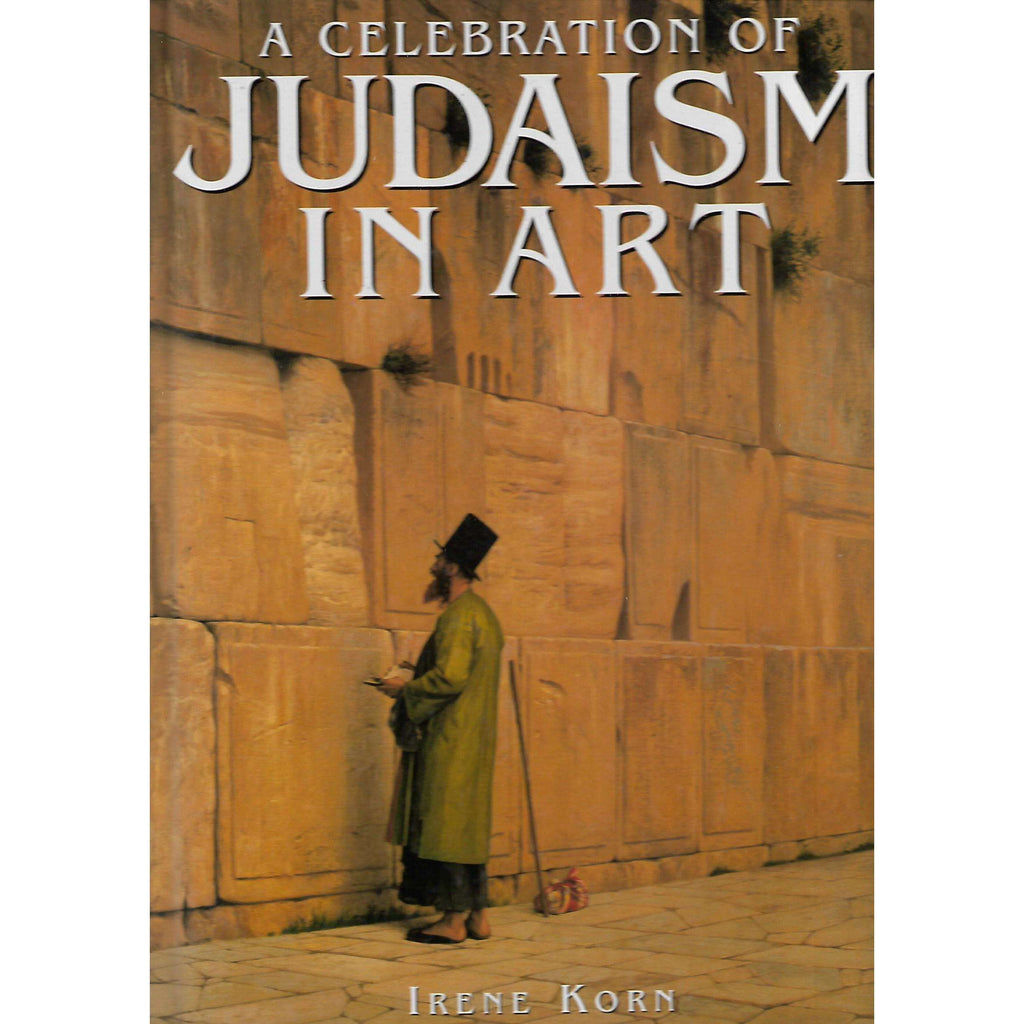 Bookdealers:A Celebration of Judaism in Art | Irene Korn
