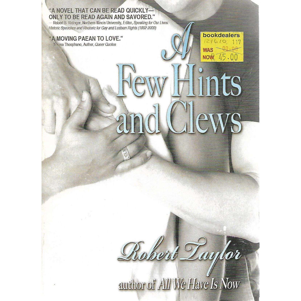 Bookdealers:A Few Hints and Clews | Robert Taylor