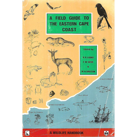 A Field Guide to the Eastern Cape Coast | R. A. Lubke, F. W. Gess & M. N. Bruton (Eds.)