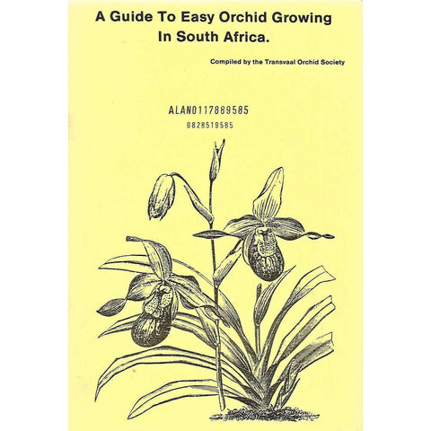 A Guide to Easy Orchid Growing in South Africa