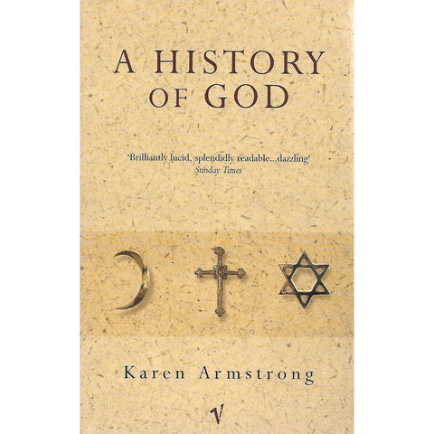 A History of God | Karen Armstrong