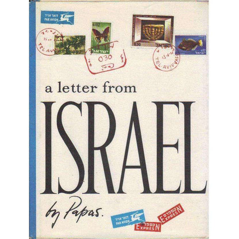A Letter From Israel | Papas