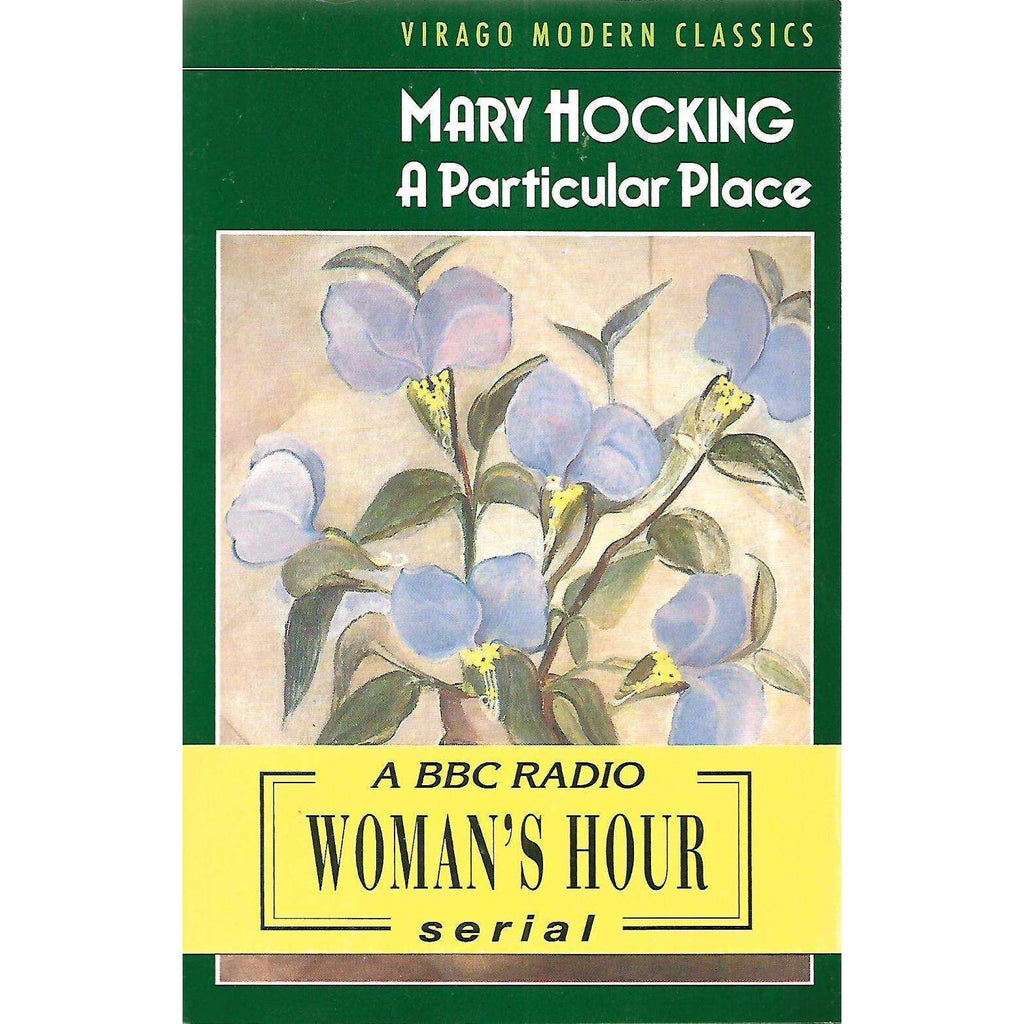 Bookdealers:A Particular Place (With Wrap-Around Band) | Mary Hocking