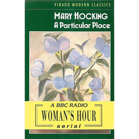 A Particular Place (With Wrap-Around Band) | Mary Hocking