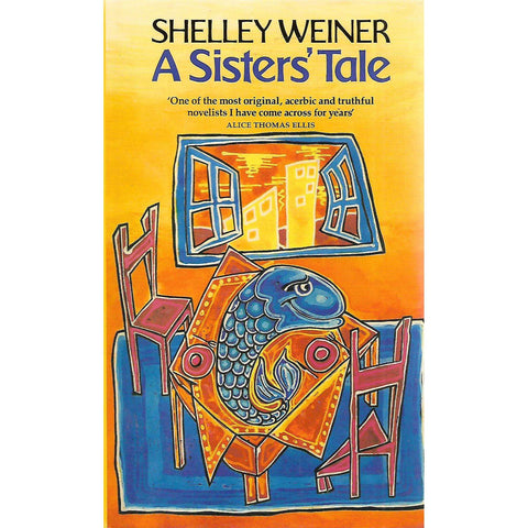 A Sister's Tale | Shelley Weiner