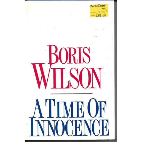A Time of Innocence | Boris Wilson