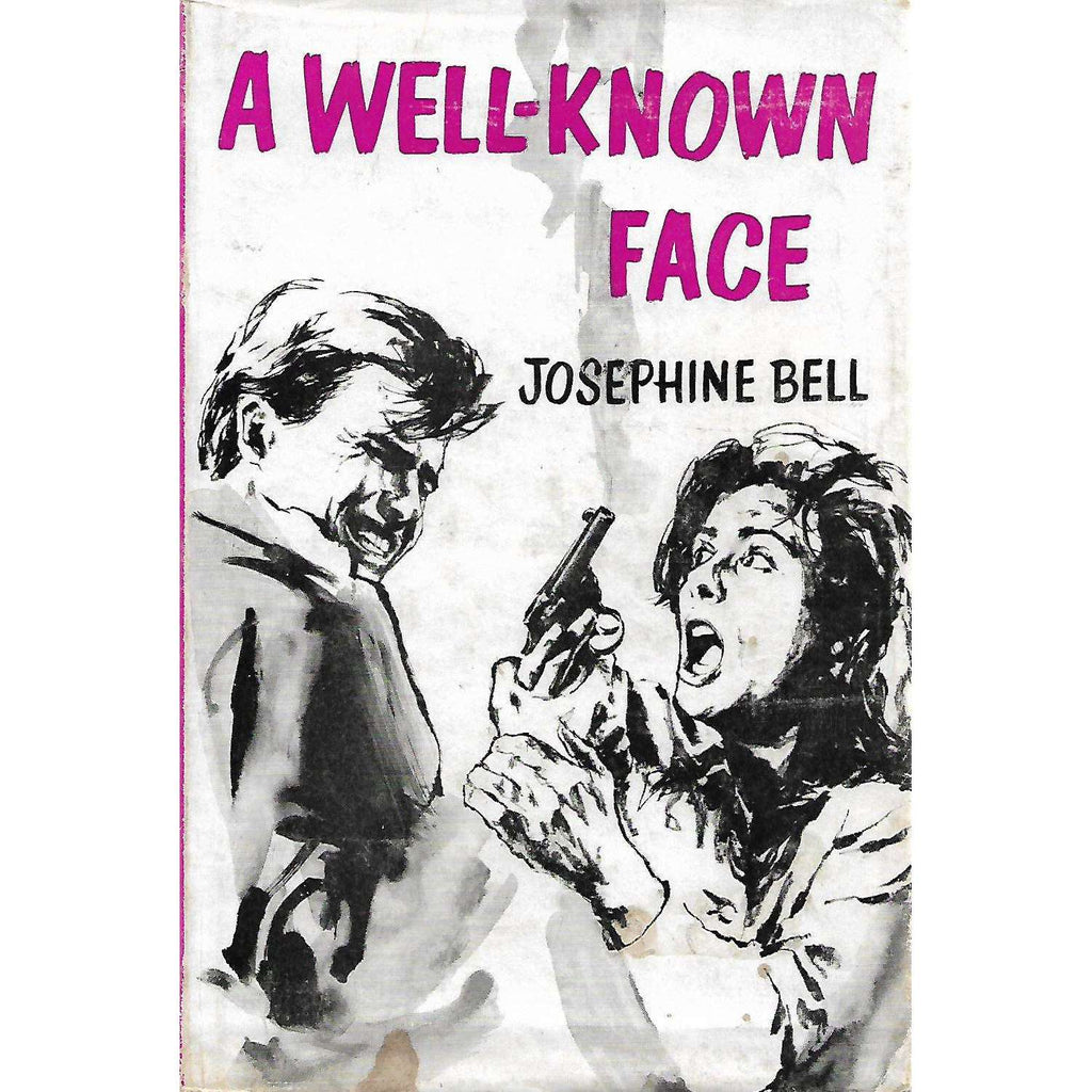 Bookdealers:A Well-Known Face (First Edition) | Josephine Bell