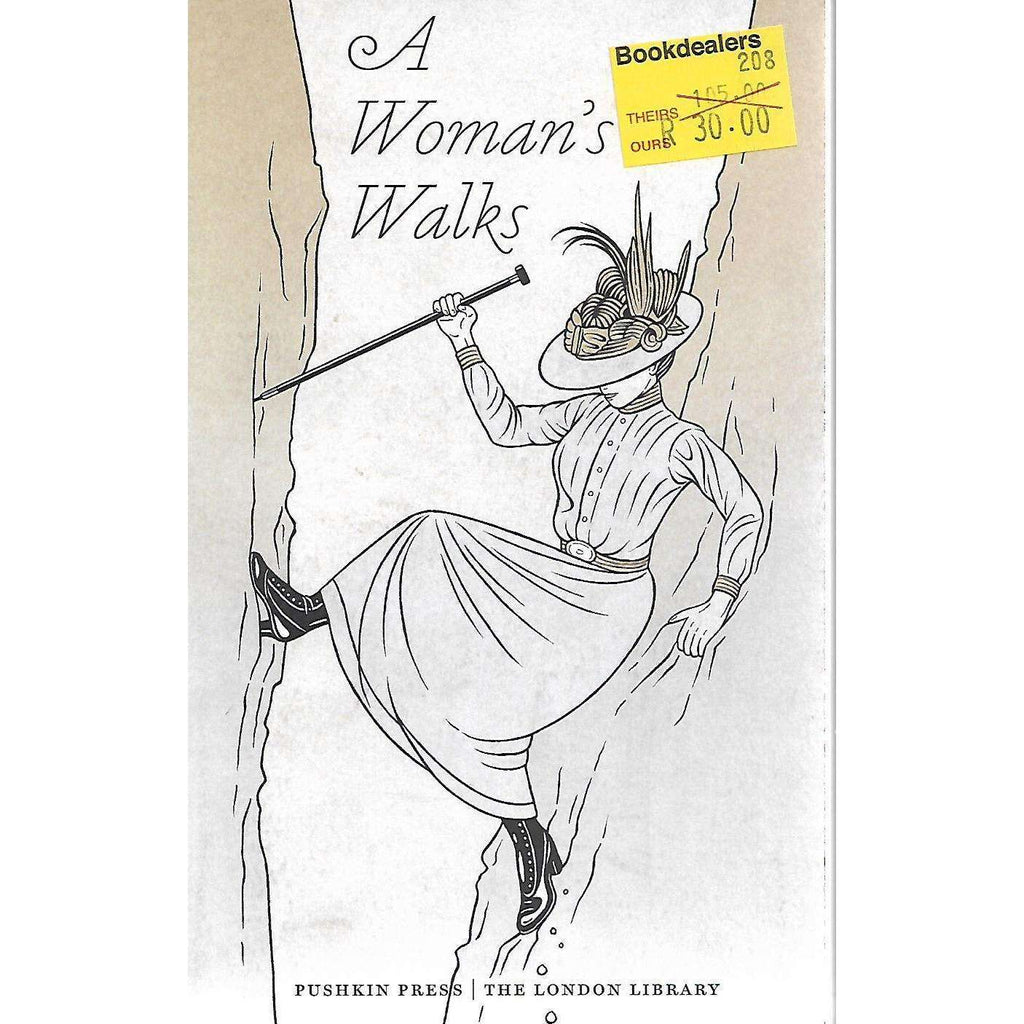 Bookdealers:A Woman's Walks: Studies in Colour Abroad and at Home | Lady Colin Campbell