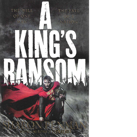A King's Ransom | Sharon Penman