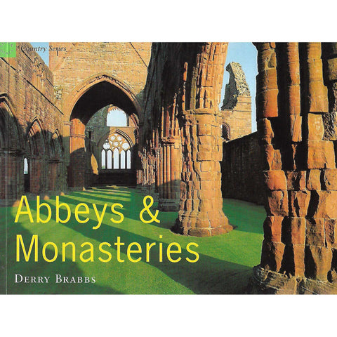 Abbeys & Monasteries | Derry Brabbs