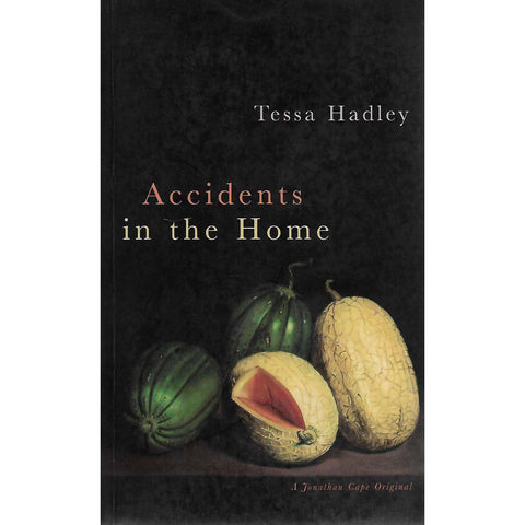 Accidents in the Home | Tessa Hadley