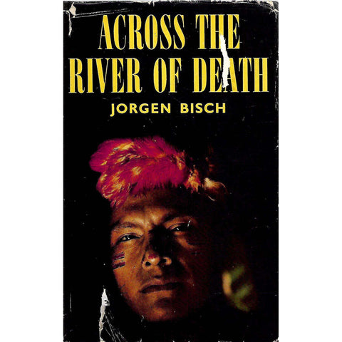 Across the River of Death | Jorgen Bisch
