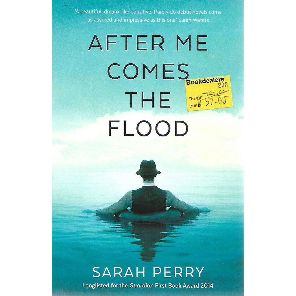 Bookdealers:After Me Comes The Flood | Sarah Perry