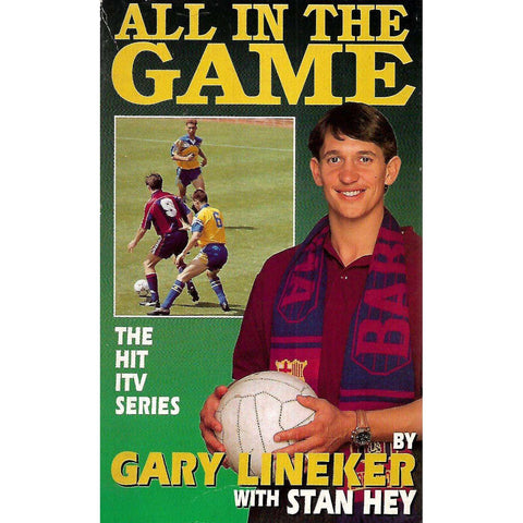 All in the Game | Gary Lineker & Stan Hey