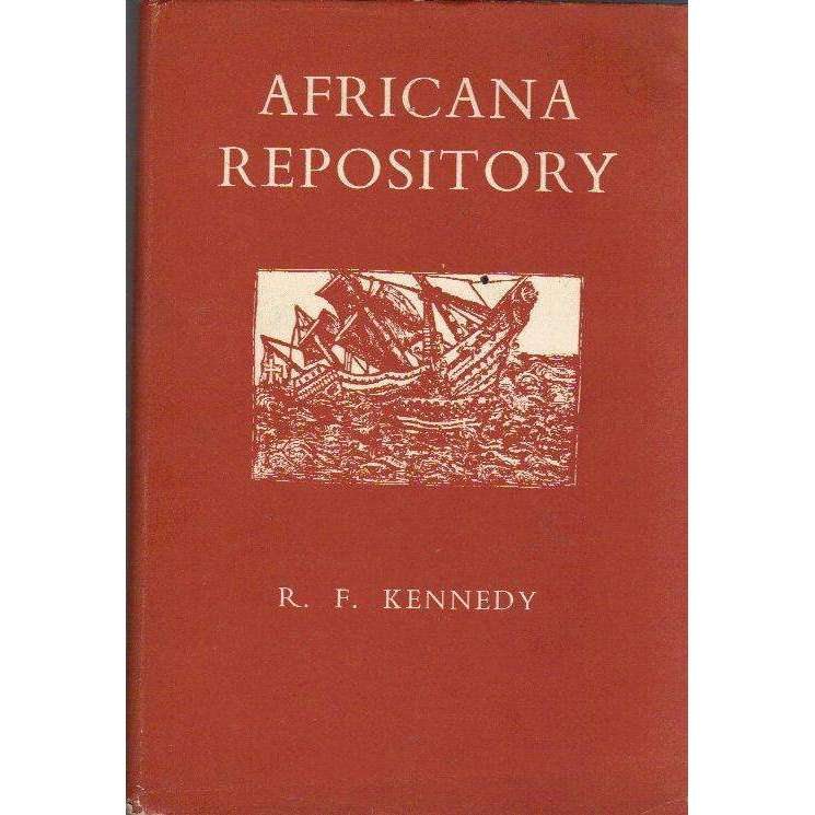 Bookdealers:Africana Repository: Notes For a Series of Lectures Given to the Hillbrow Study Centre From March to May 1964 | R.F. Kennedy