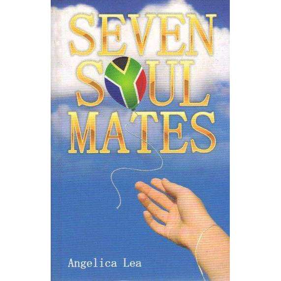 Bookdealers:Seven Soul Mates | Angelica Lea