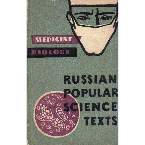 Russian Popular Science Texts: (Russian English) Biology, Medicine | V. Korotky
