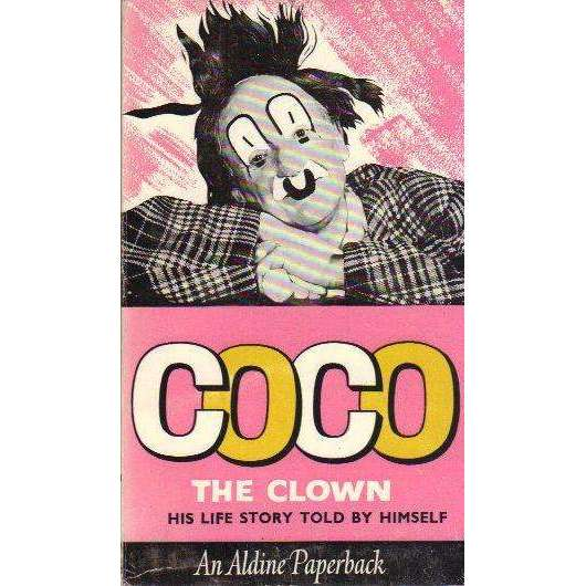 Bookdealers:Coco The Clown: His Life Story Told by Himself | Nicolai Poliakoff