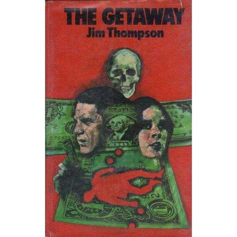 The Getaway (1st Edition) | Jim Thompson