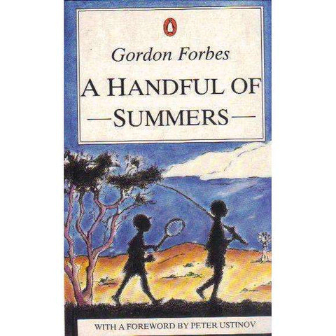 A Handful of Summers | Gordon Forbes