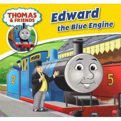 Thomas and Friends, Edward the Blue Engine | Rev. A.W. Awdry