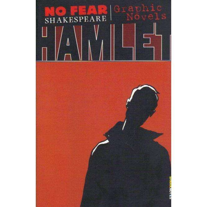 Bookdealers:Hamlet (No Fear Shakespeare Graphic Novels) | William Shakespeare