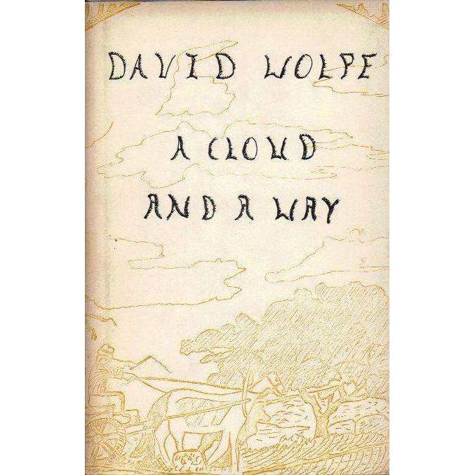 Bookdealers:A Cloud and a Way (Limited Edition) | David Wolpe