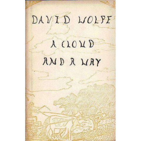 A Cloud and a Way (Limited Edition) | David Wolpe