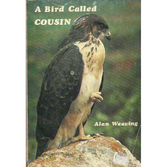 Bookdealers:A Bird Called Cousin | Alan Weaving