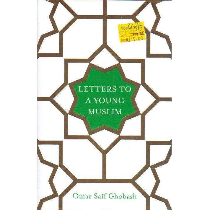 Bookdealers:Letters to a Young Muslim | Omar Saif Ghobash