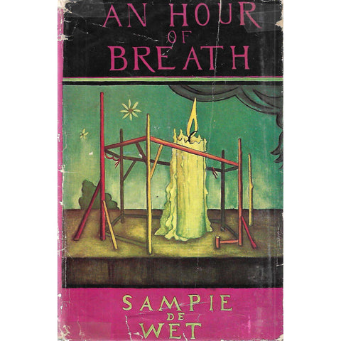 An Hour of Breath (DJ Designed by Alexis Preller) | Sampie de Wet