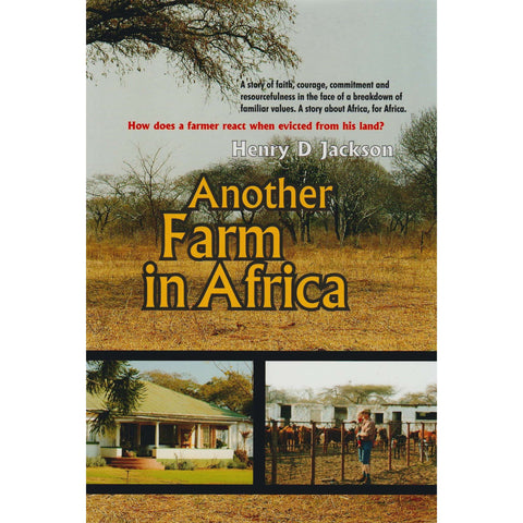 Another Farm in Africa | Henry D. Jackson