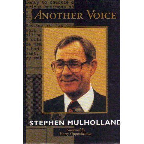 Another Voice (With Author's Inscription) | Stephen Mulholland