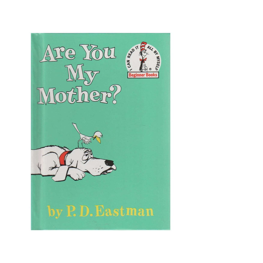 Bookdealers:Are You my Mother? | P.D. Eastman