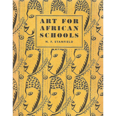 Art for African Schools | N. F. Stanfield