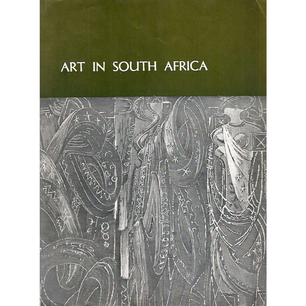 Bookdealers:Art in South Africa