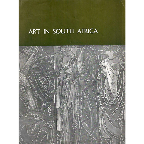 Art in South Africa