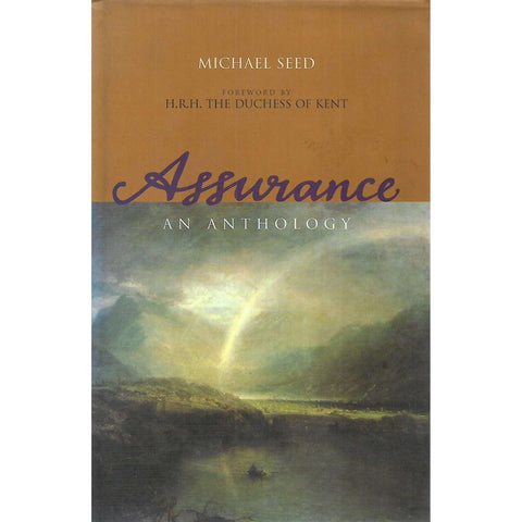 Assurance: An Anthology (Inscribed by Editor) | Michael Seed (Ed.)