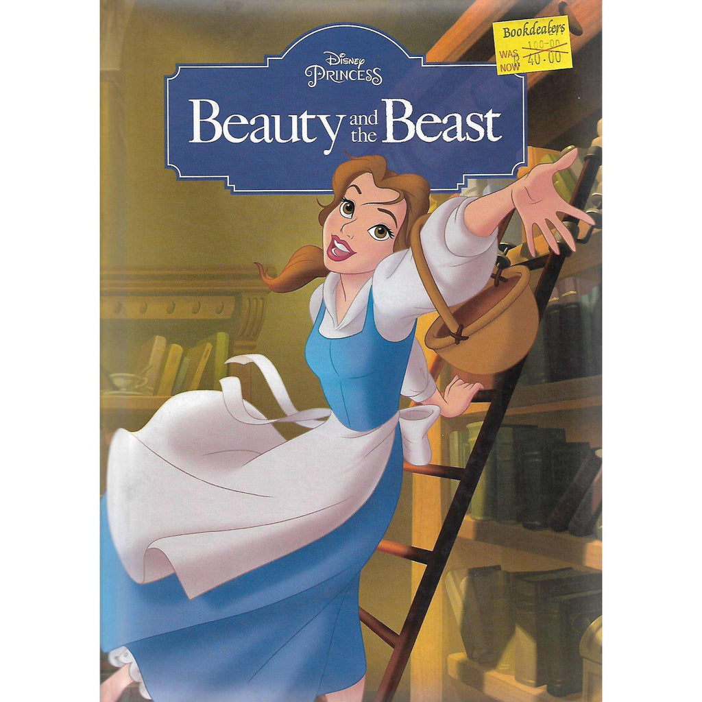 Bookdealers:Beauty and the Beast | Walt Disney